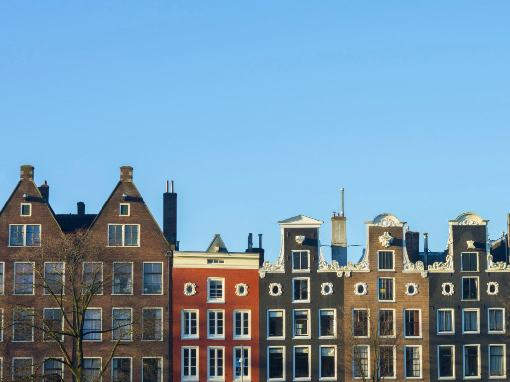 Amsterdam incontri Club