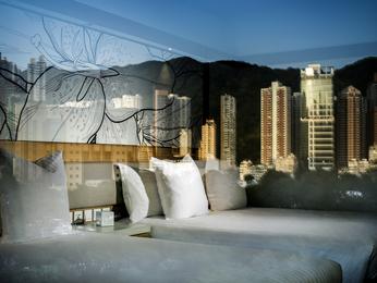 The Park Lane Hong Kong - A Pullman Hotel
