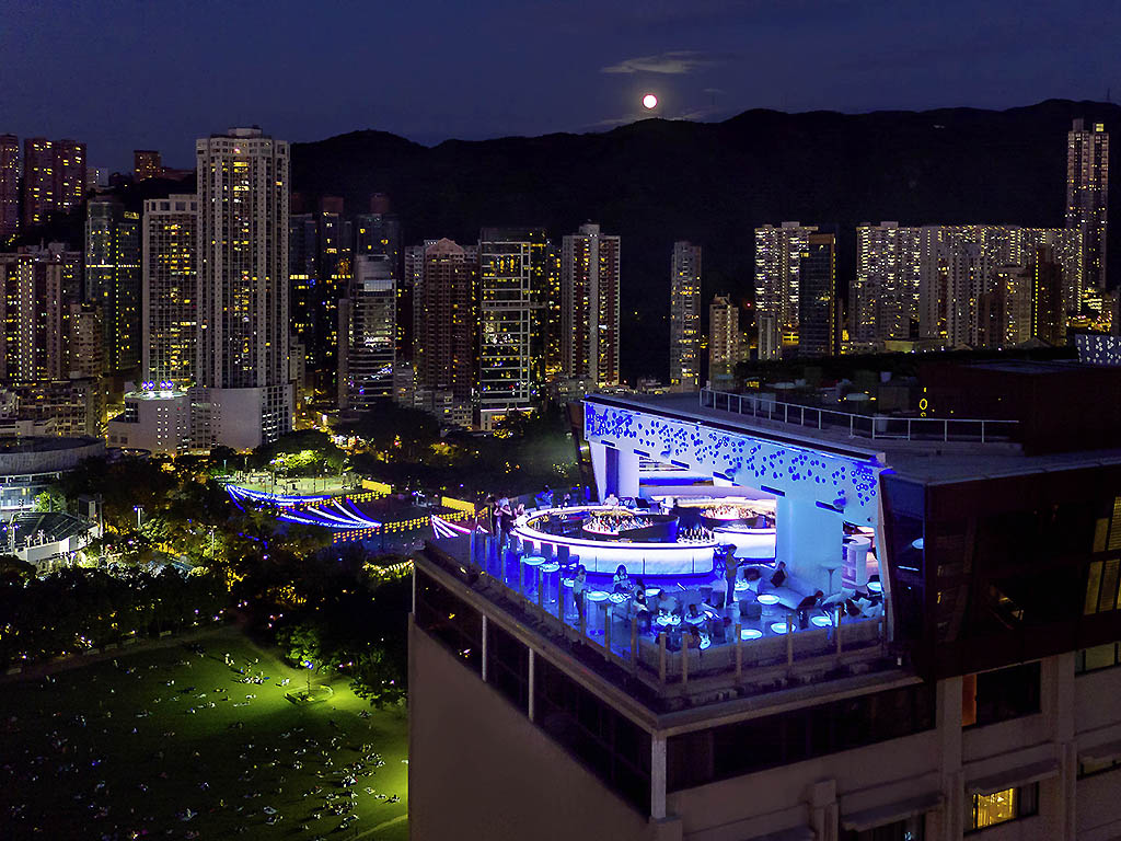 Hotel in Hong Kong - The Park Lane Hong Kong - A Pullman Hotel - ALL