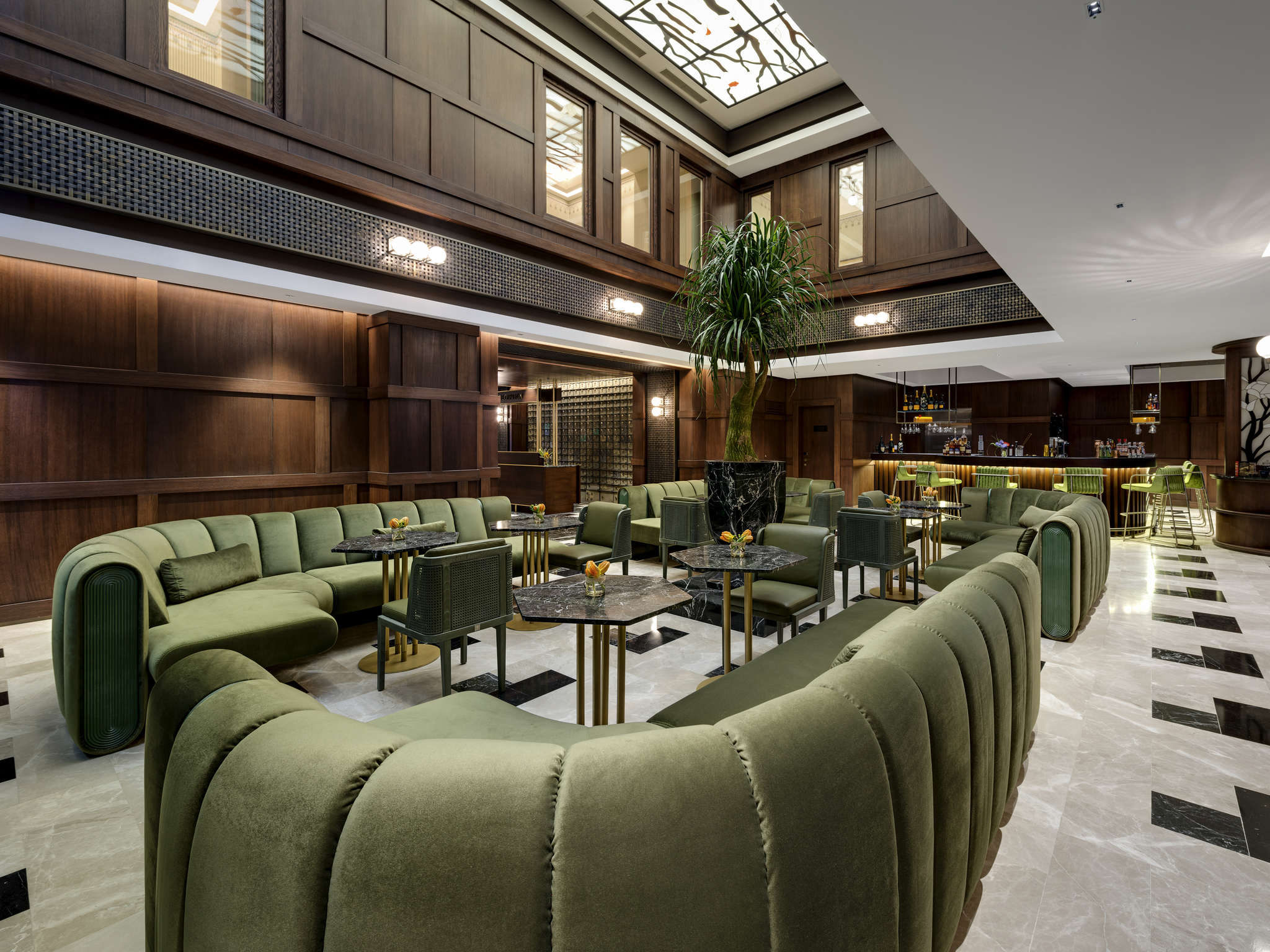Hotel – Hotel Galata Istanbul - MGallery by Sofitel