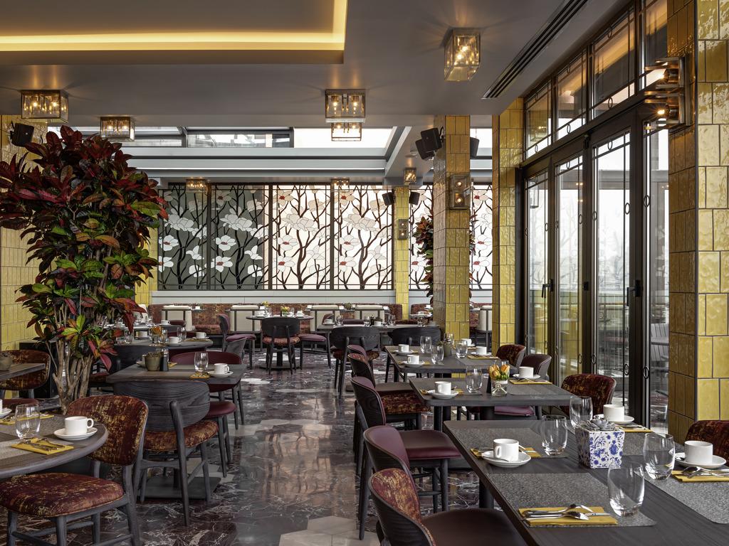 Luxury Hotel Istanbul The Galata Istanbul Hotel Mgallery By Sofitel