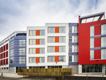 Mercure Bridgwater Hotel (Opening October 2018)