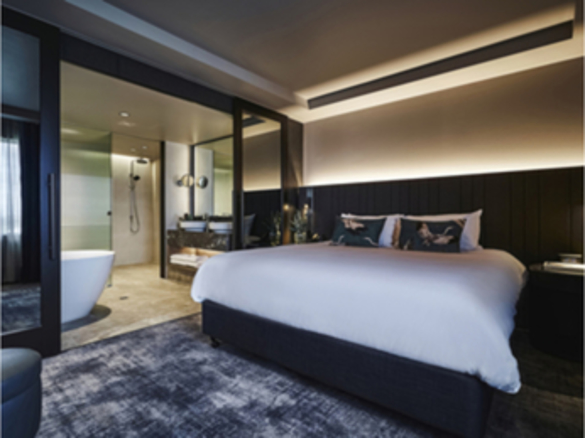 Hotell – Pullman Melbourne On the Park