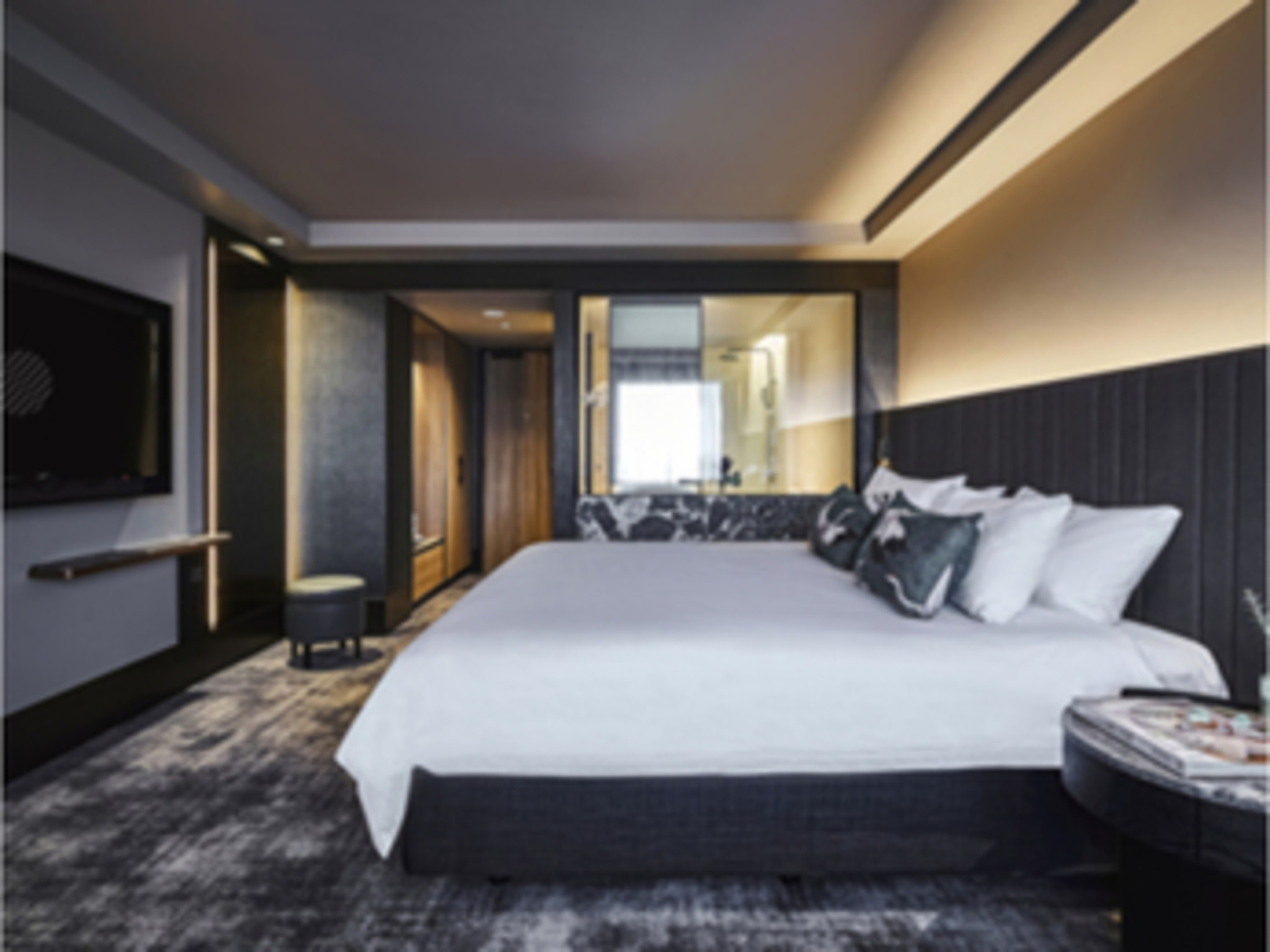 Pullman Melbourne on the Park - AccorHotels