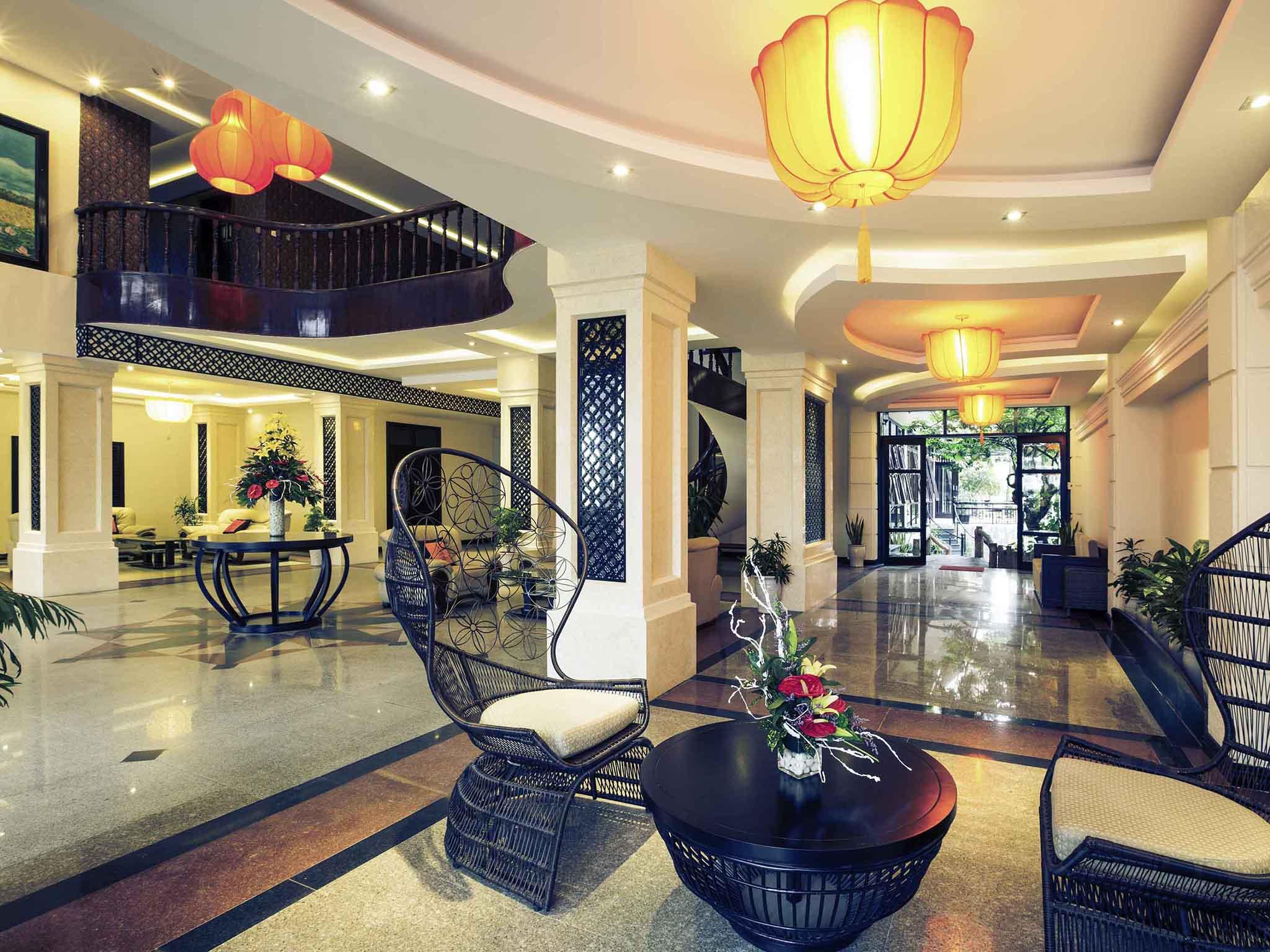 Mercure Hoi An Royal Hotel