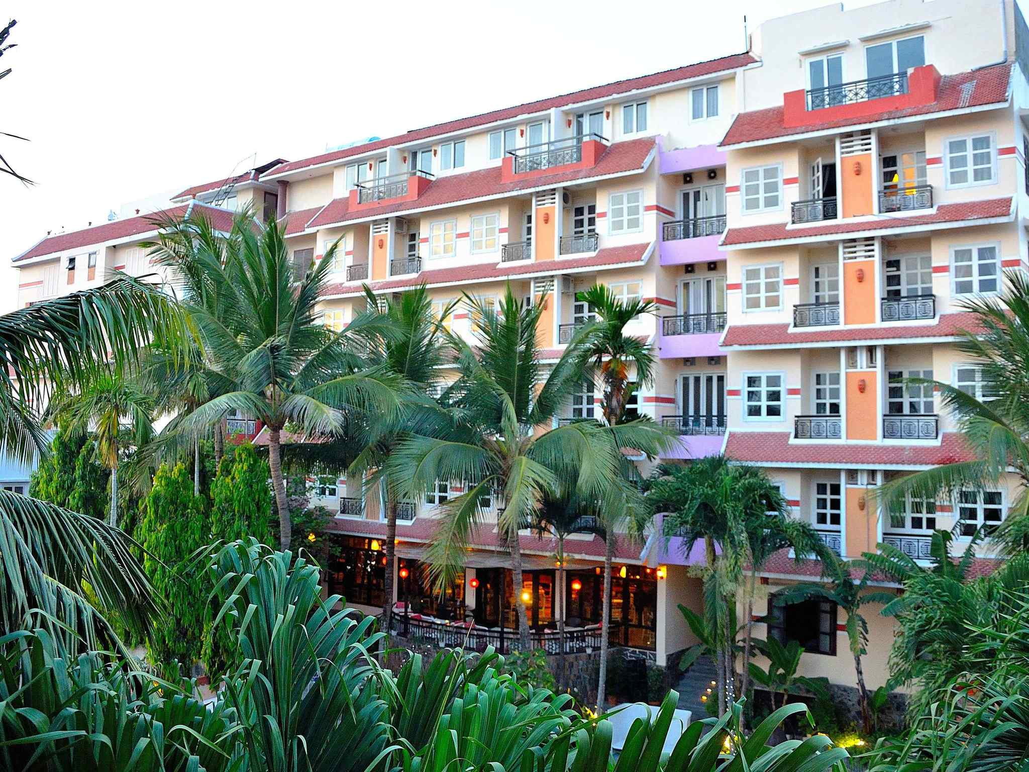Mercure Hoi An Royal Hotel