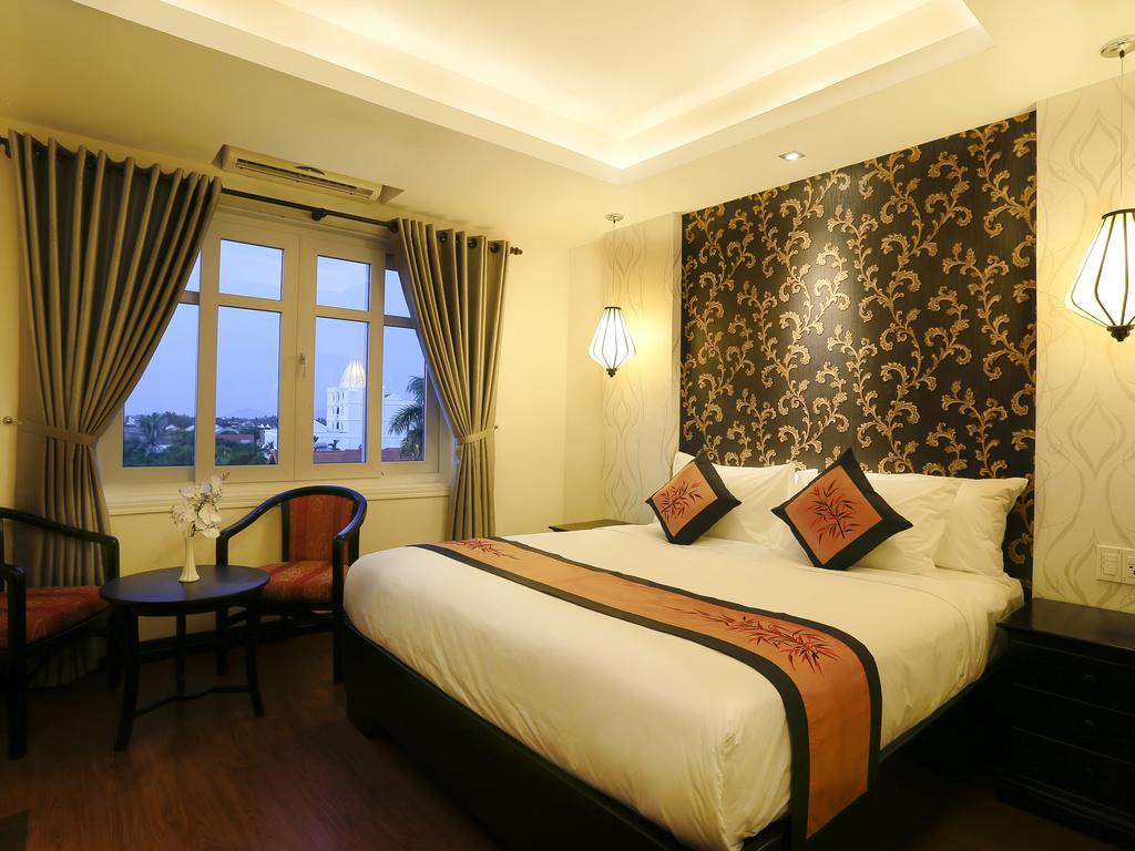Hôtel à HOI AN - Mercure Hoi An Royal