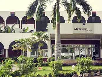 Hôtel Mercure N'Djaména Le Chari