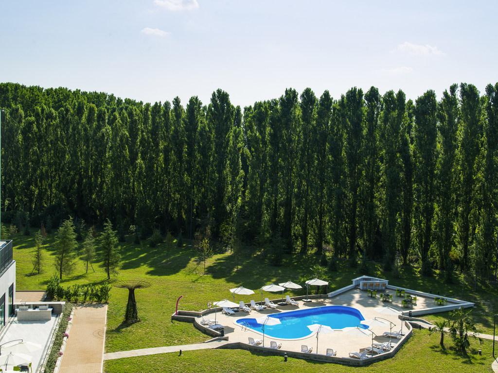 ibis Styles Milan Agrate Brianza hotel