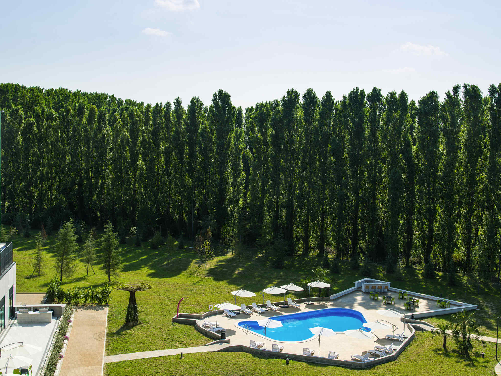 호텔 – 이비스 스타일 밀라노 에스트 세탈라
