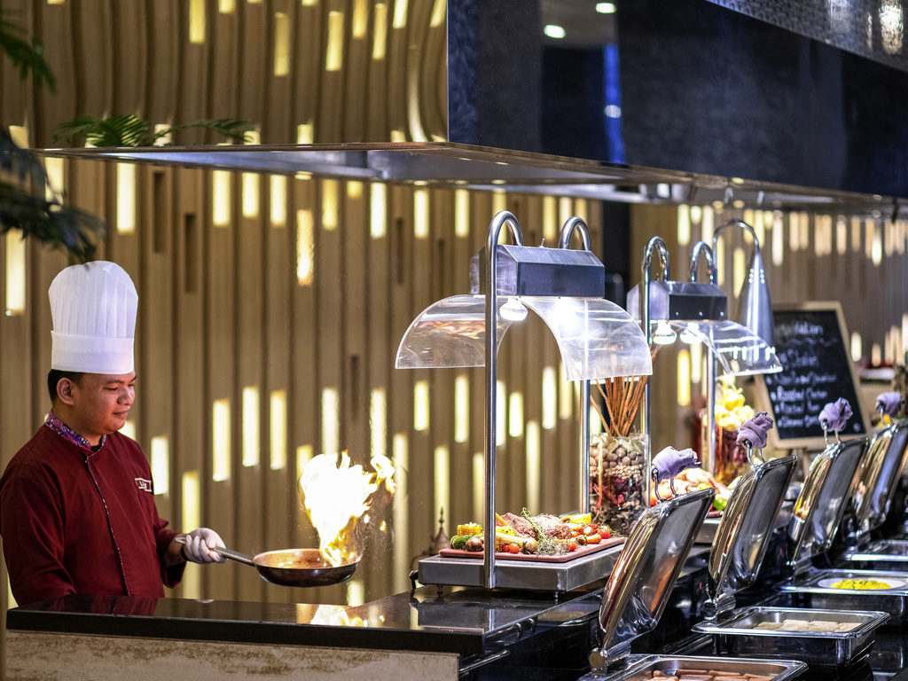 CATAPPA RESTAURANT JAKARTA - Restaurants by Accor