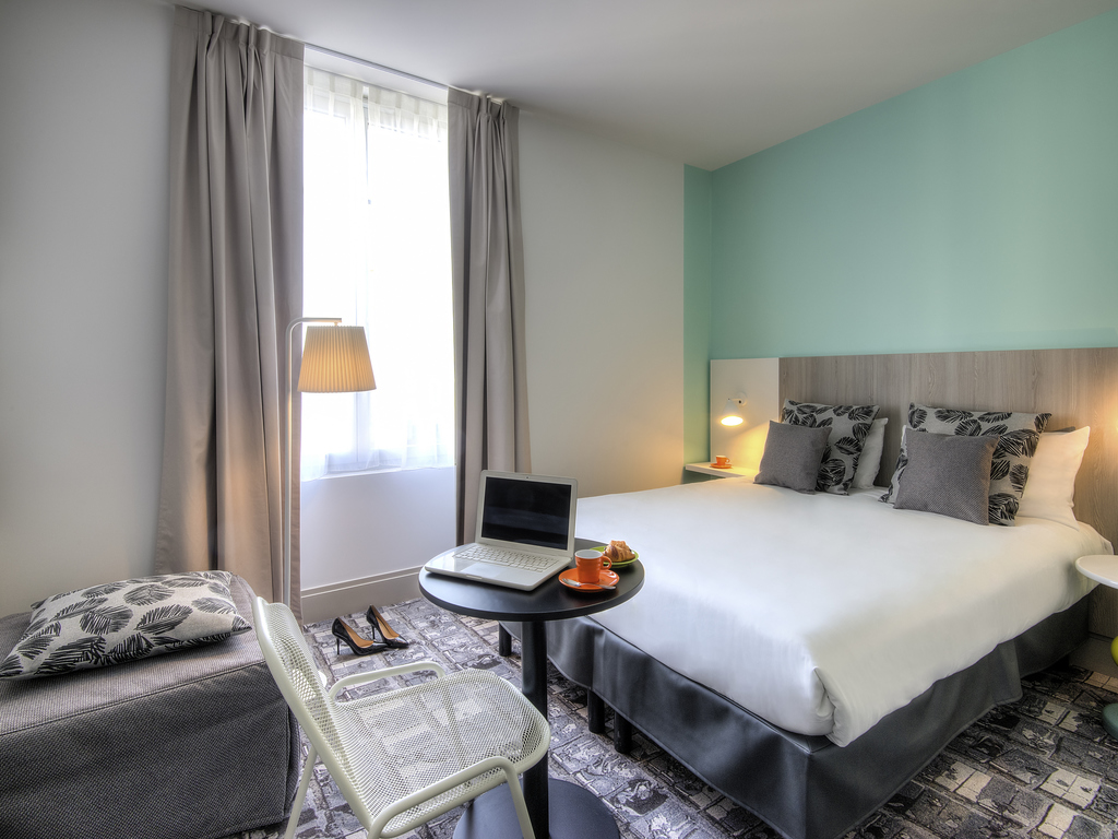 Hotel in Nice - ibis Styles Nice Centre Gare - AccorHotels