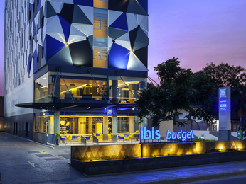 ibis budget Cirebon