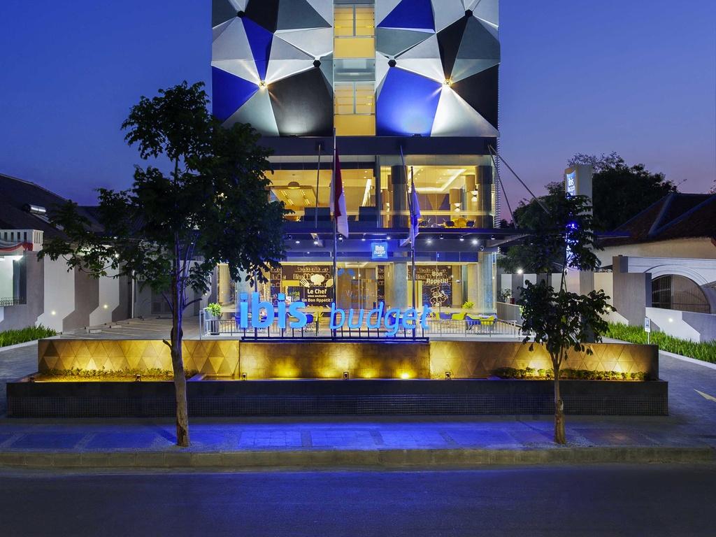 Hotel Ibis Cirebon