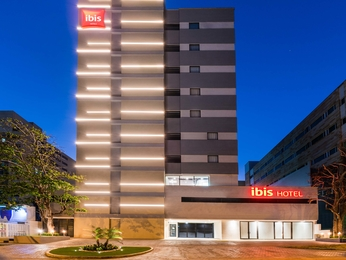 ibis Barranquilla (Opening February 2018)
