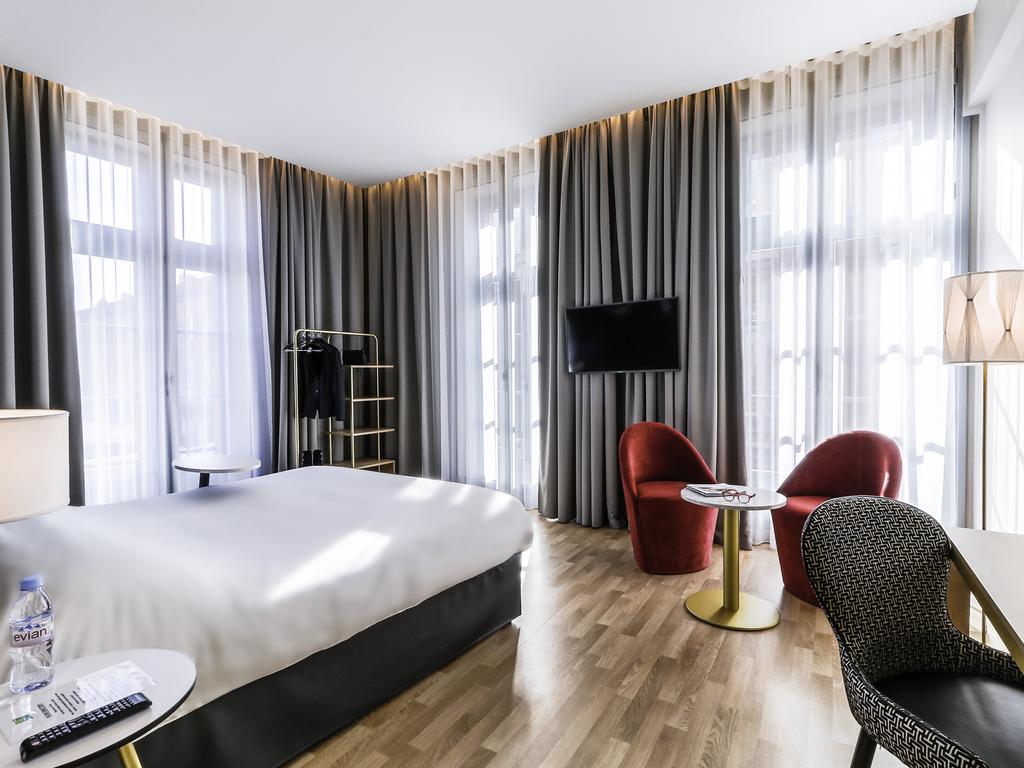 Hôtel à Toulouse - ibis Styles Toulouse Centre Capitole - ALL