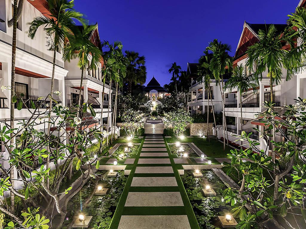 Koh Samui Hotel Resort