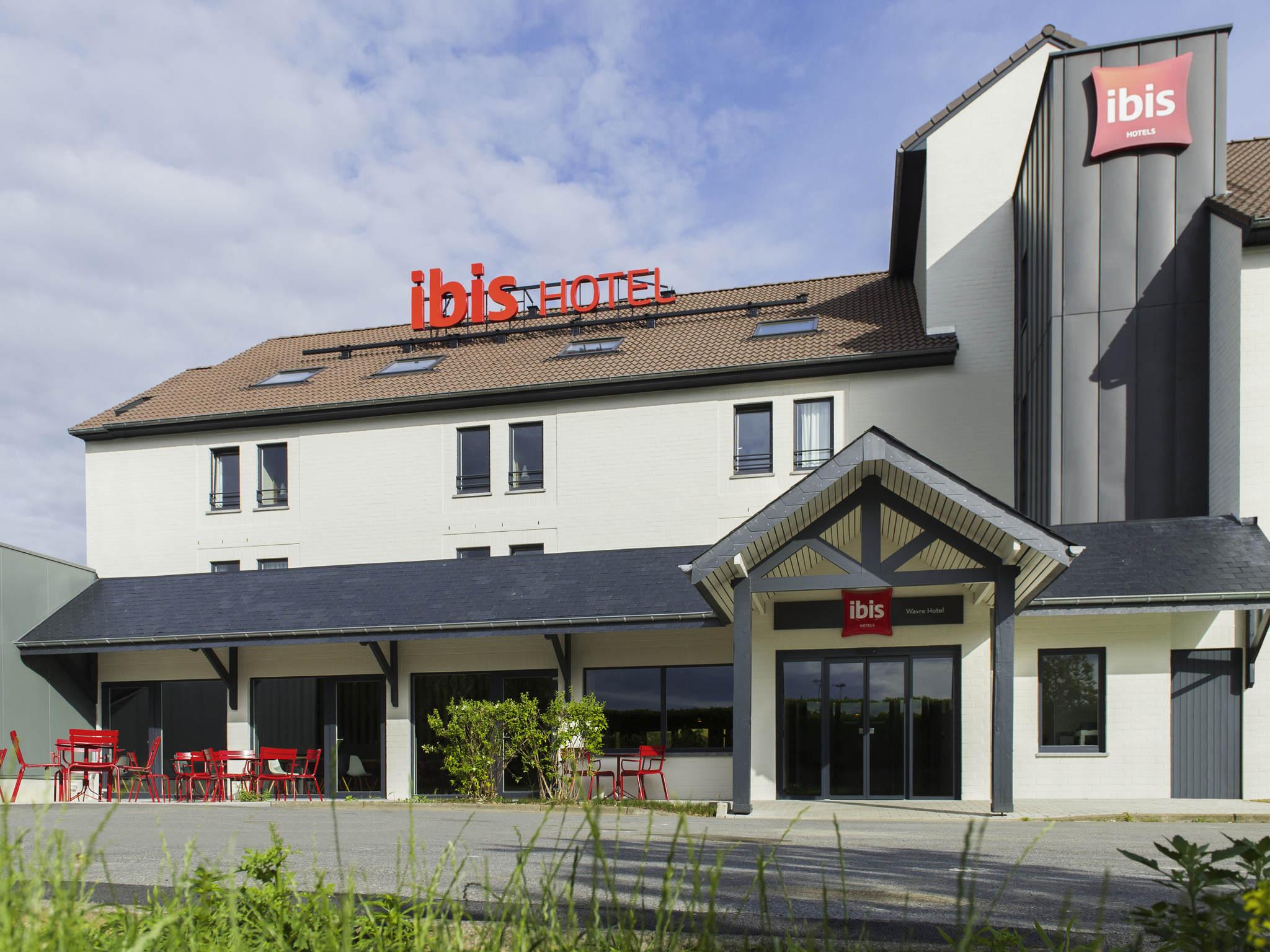 Ibis Hotel Wavre