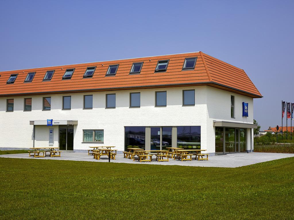 Middelkerke - Hotel - Ibis Budget Oostende Airport