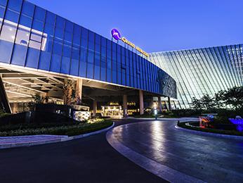Grand Mercure Qingdao Nanshan Resort