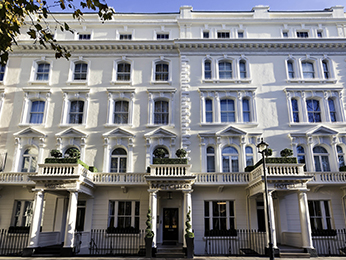 Mercure London Hyde Park Hotel (Opening November 2016)