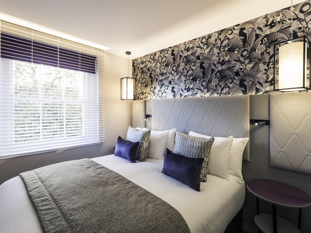 Hotel in LONDON - Mercure London Hyde Park