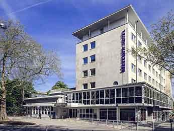 Mercure Hotel Dortmund Centrum