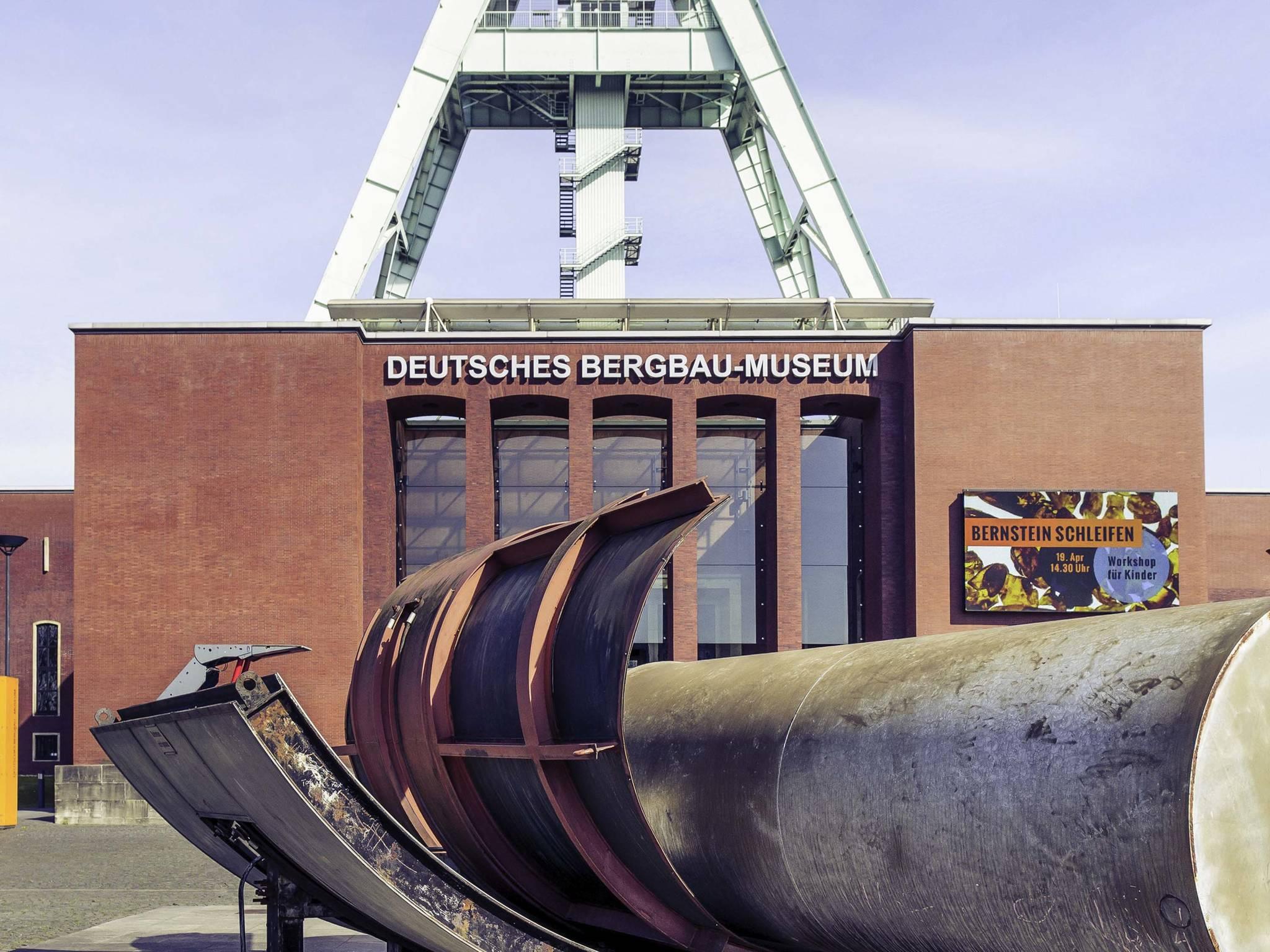 30 Luxus Park Inn Bochum Bilder