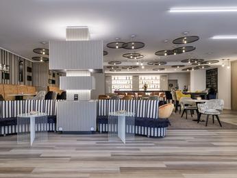 Mercure Hotel Hannover Oldenburger Allee