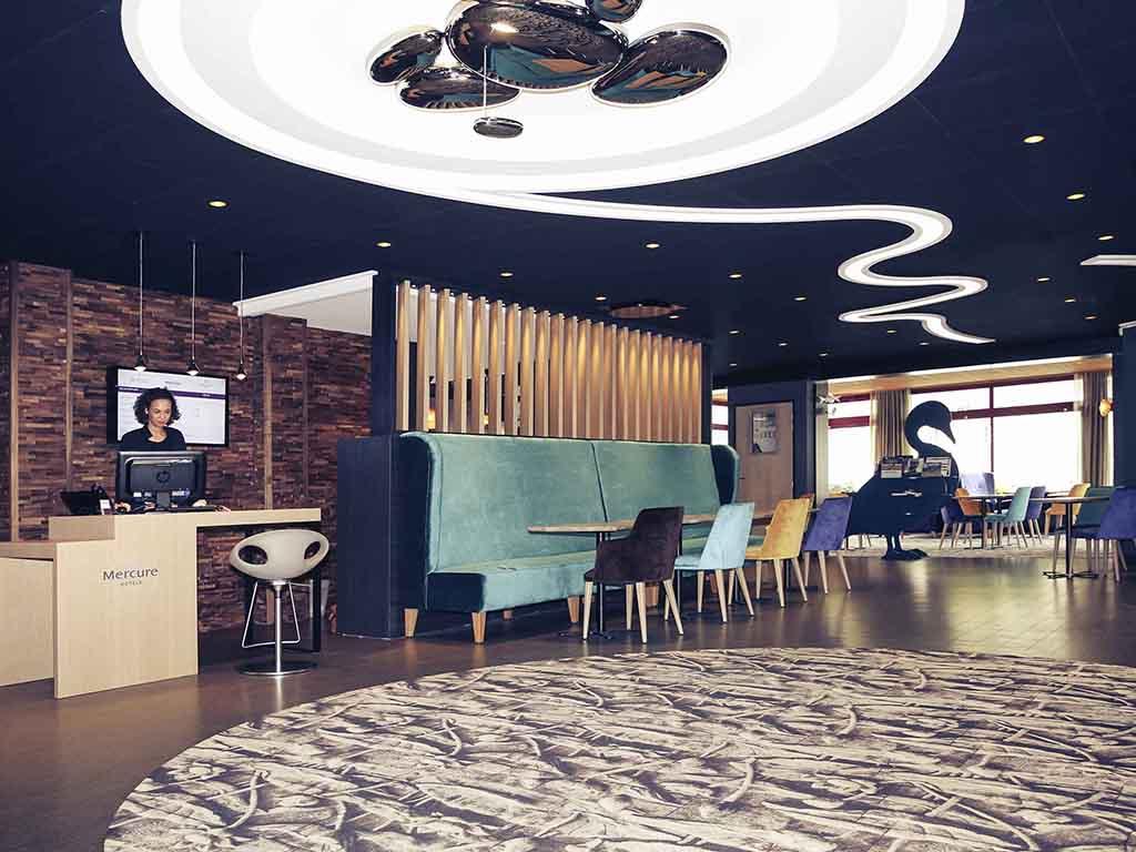 Hotel Restaurant Dinan