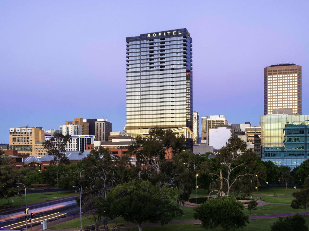 Sofitel Adelaide (Opening Spring 2021)