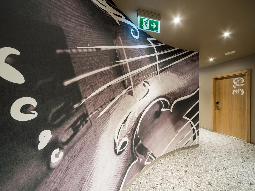 Hotel Ibis Centre Riga