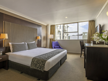 Mercure Wellington Abel Tasman