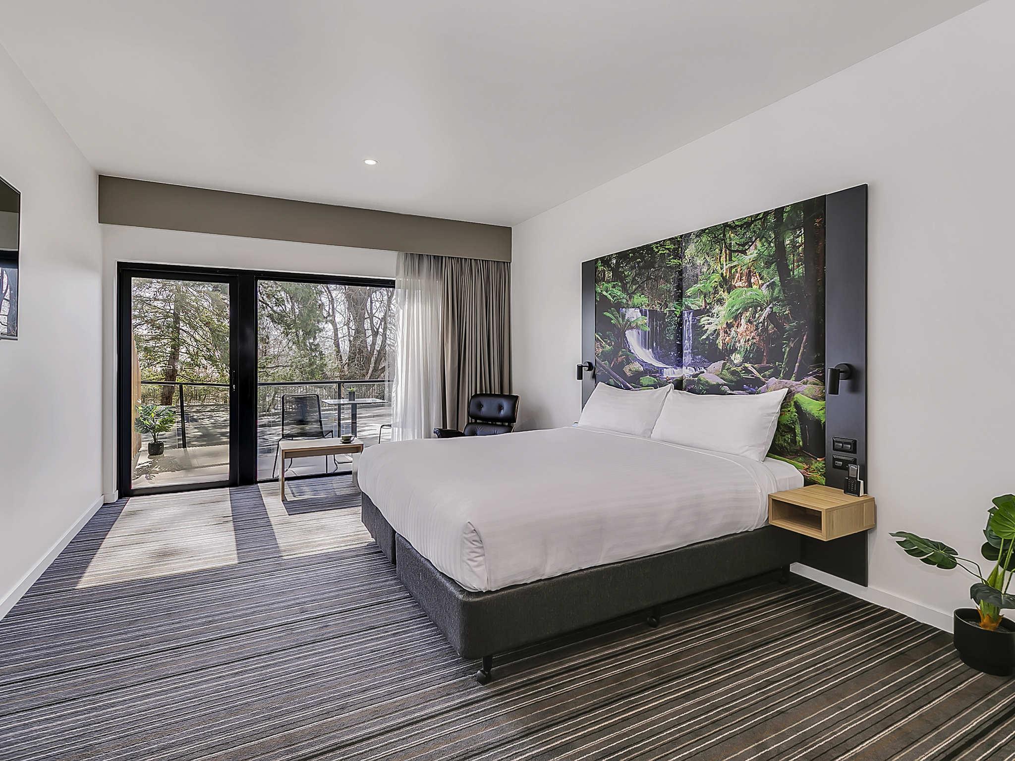 호텔 – Mercure Launceston