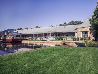 Mercure Ballarat - Hotel & Convention Centre