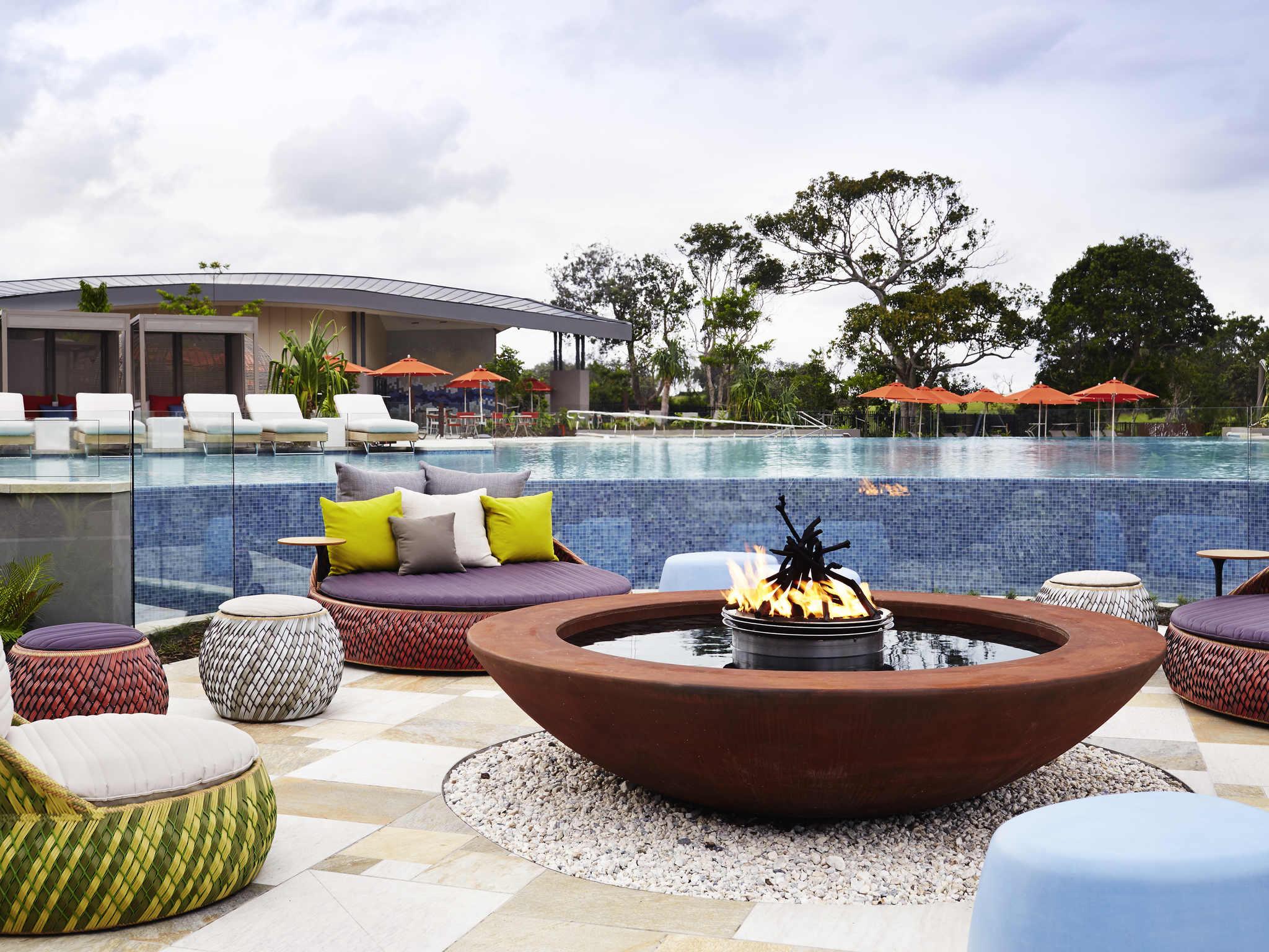 Hotel – Elements of Byron MGallery by Sofitel