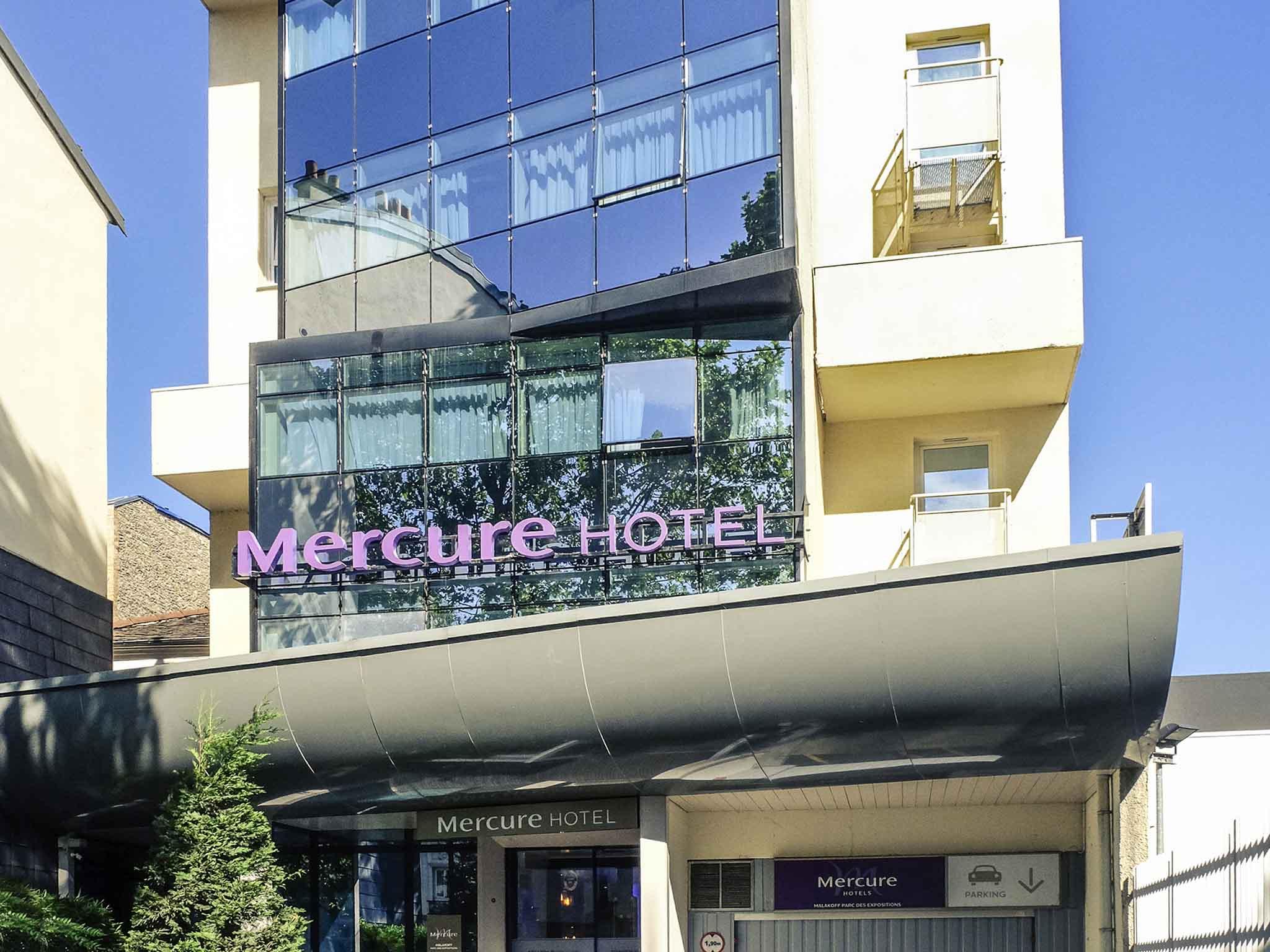 Mercure Hotel Paris