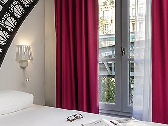ibis Styles Paris Eiffel Cambronne