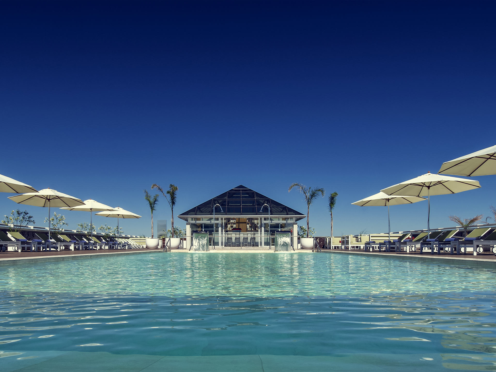 Hotell – Mercure Santa Rosa La Pampa