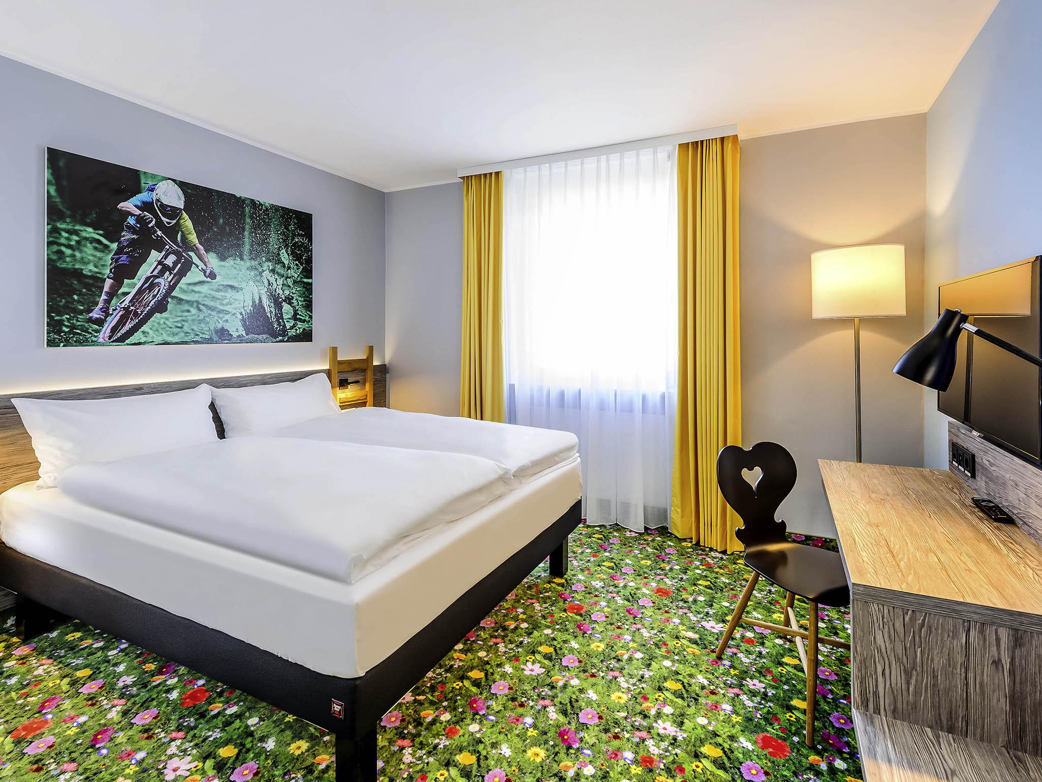 Ibis Hotel Kaufbeuren Preise