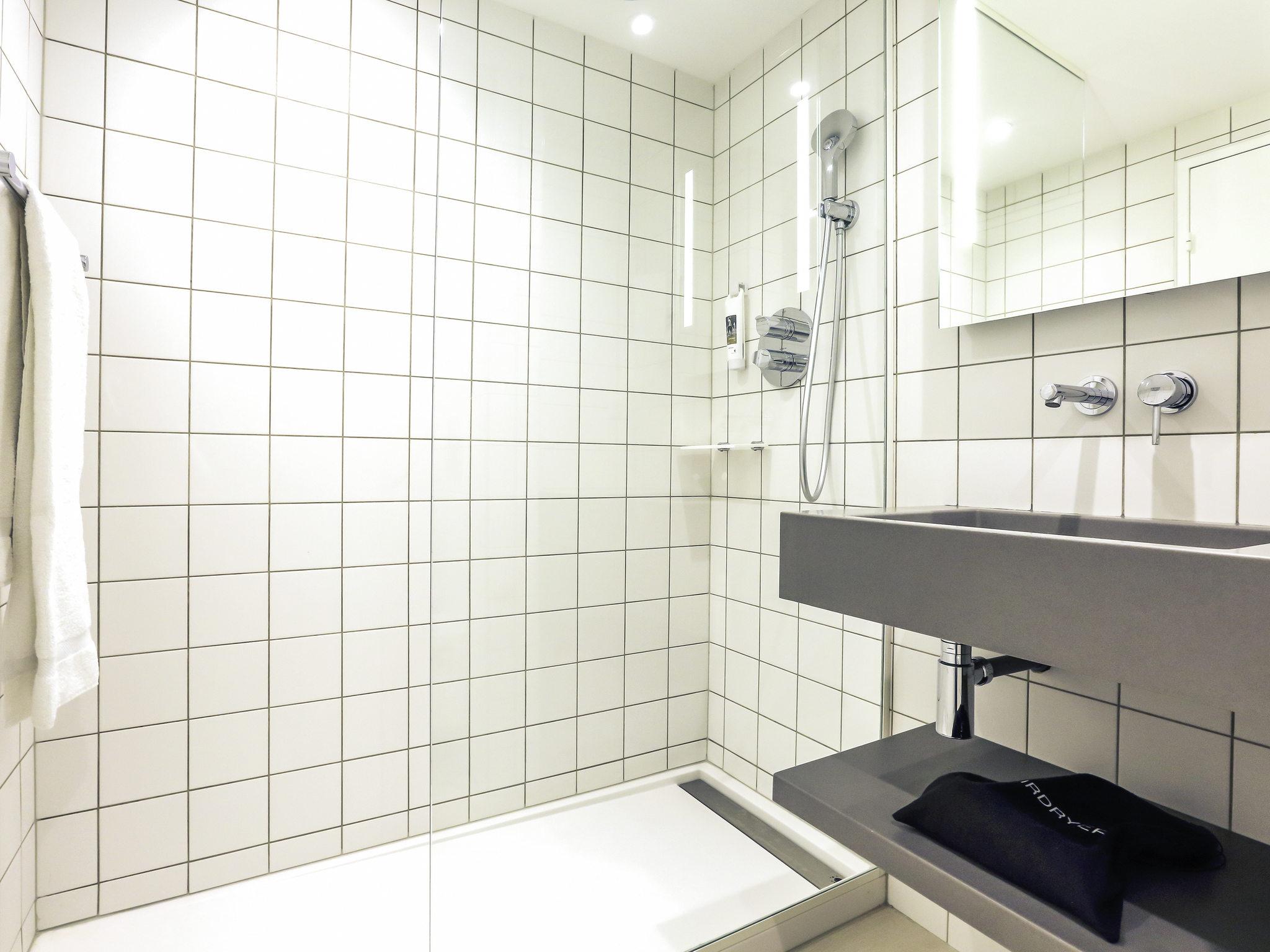 Rooms Hôtel Mercure Nancy Centre Gare