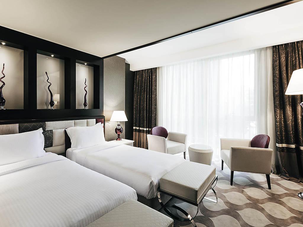 Hôtel à Istanbul - The Elysium Istanbul - MGallery by Sofitel