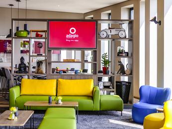 Aparthotel Adagio Bremen (Opening March 2019)