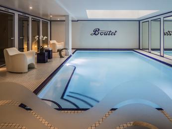 Hôtel Paris Bastille Boutet - MGallery by Sofitel