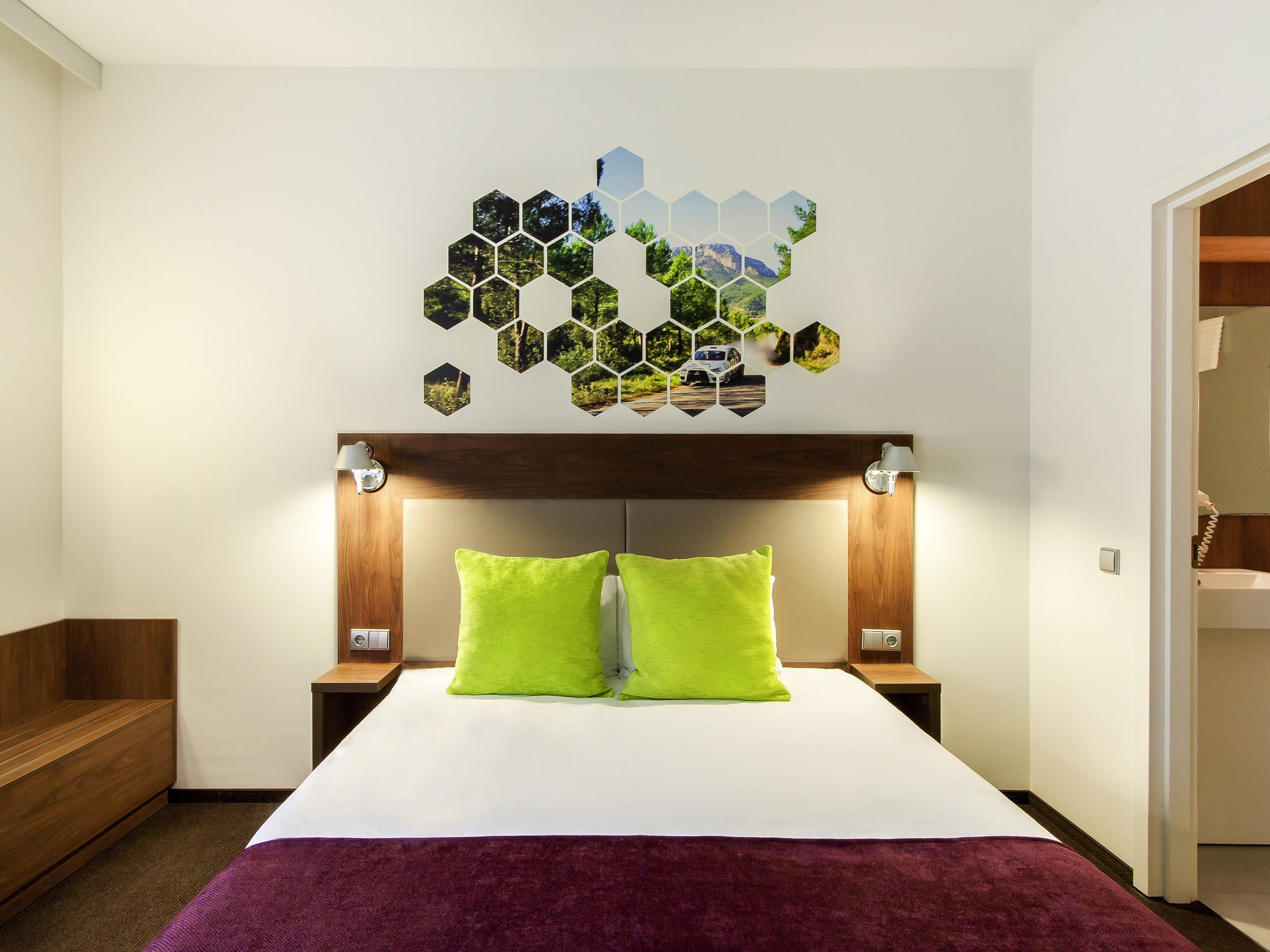 Hotell – Ibis Styles Vilnius