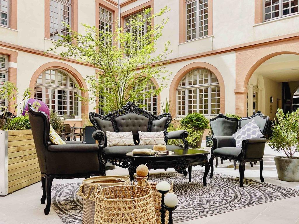 La Cour Des Consuls Hotel And Spa Toulouse