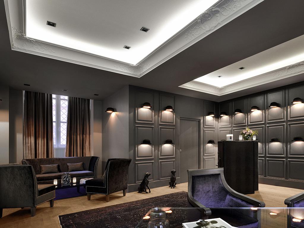 Luxury hotel toulouse la cour des consuls h tel spa toulouse mgallery by sofitel - La cour des consuls toulouse ...