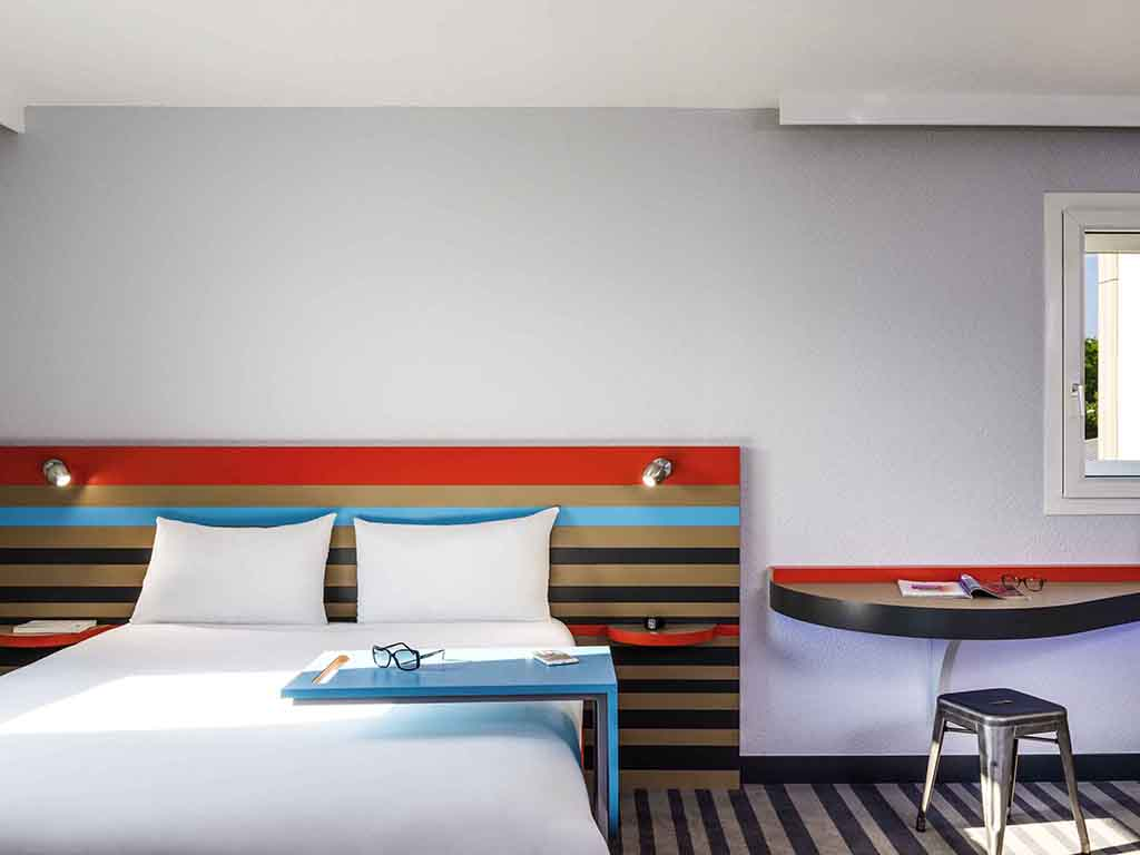Hotel pas cher ANTONY - ibis Styles Antony Paris Sud