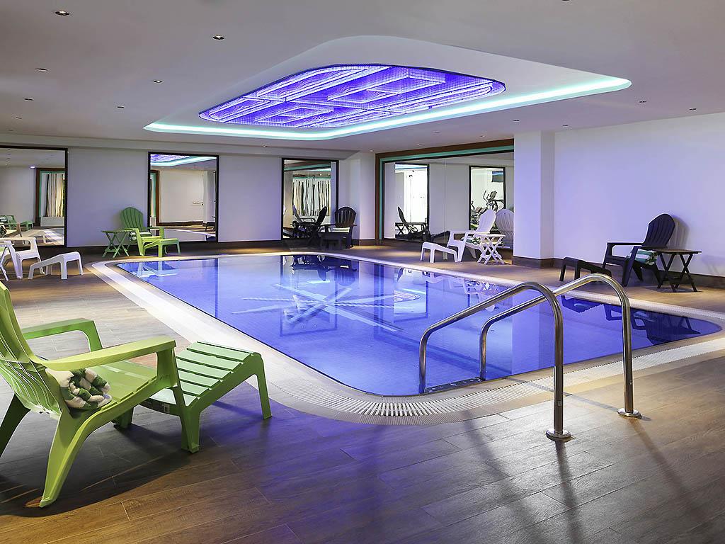 Hotel pas cher dubai ibis styles dubai jumeira for Comparateurs hotels pas chers