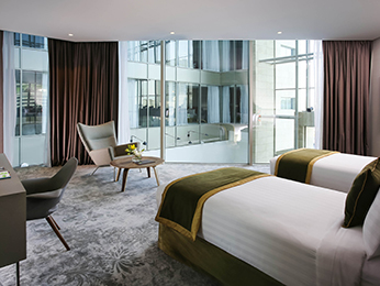 Hotel Bur Dubai Pas Cher